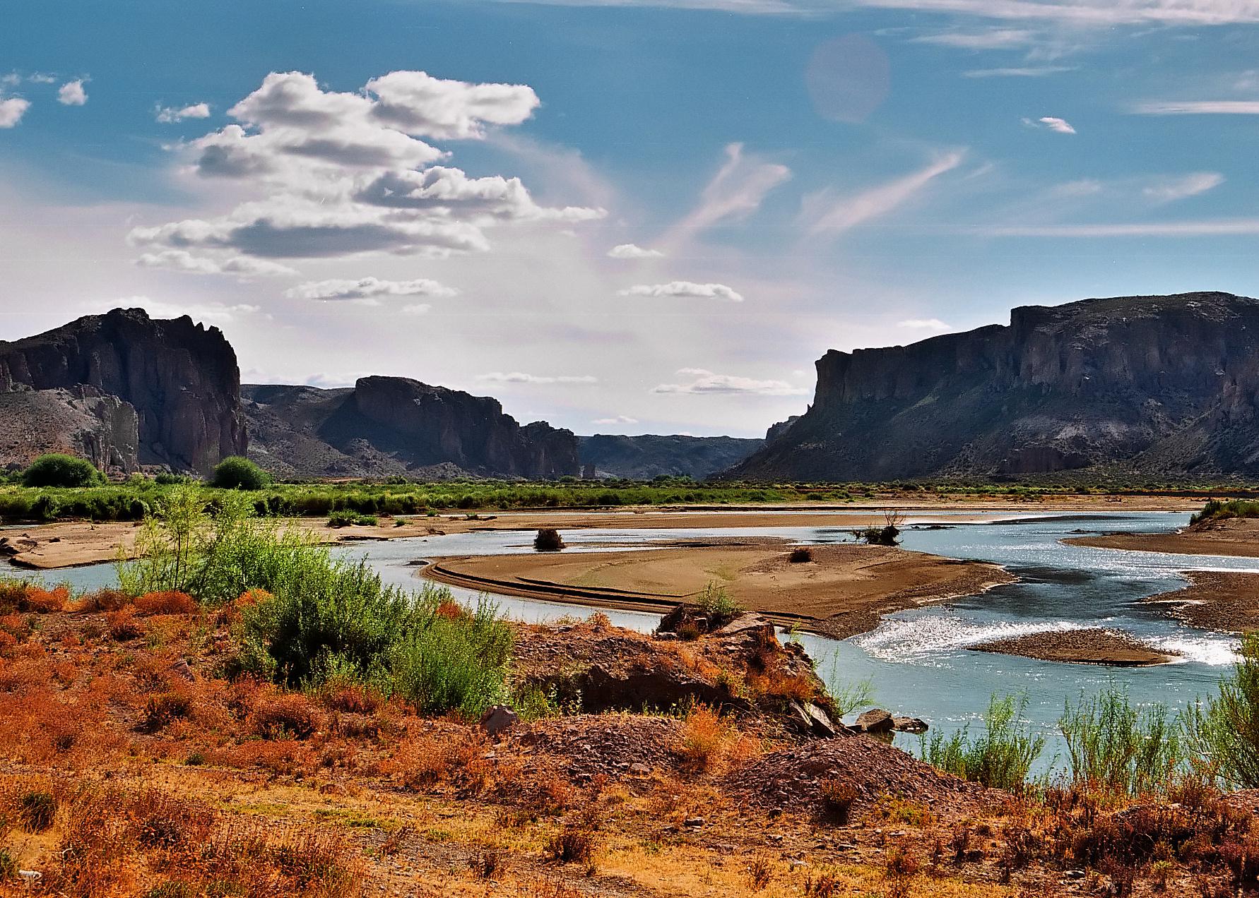 Chubut - Santa Cruz: FLY AND DRIVE