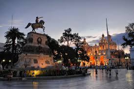 Córdoba: Con todo su encanto FLY AND DRIVE