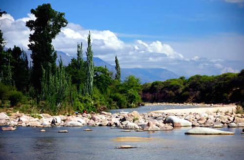 Córdoba: Naturaleza y Sierras