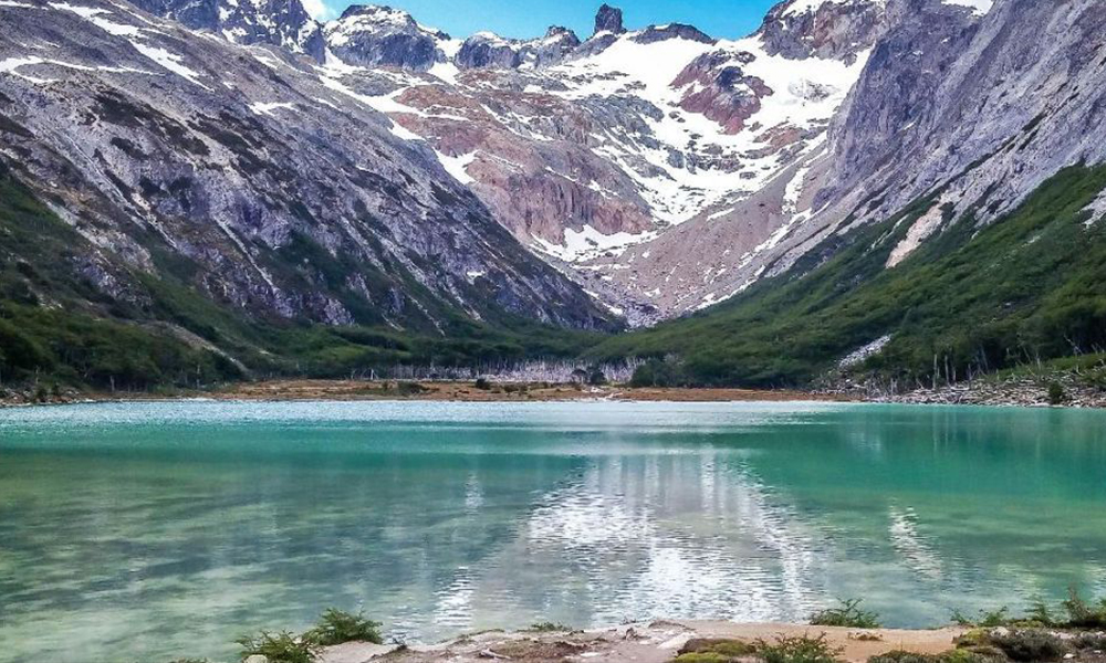 Tierra del Fuego: Experiencia desde el comienzo o el fin del mundo